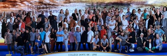 Photo rentrée 2017